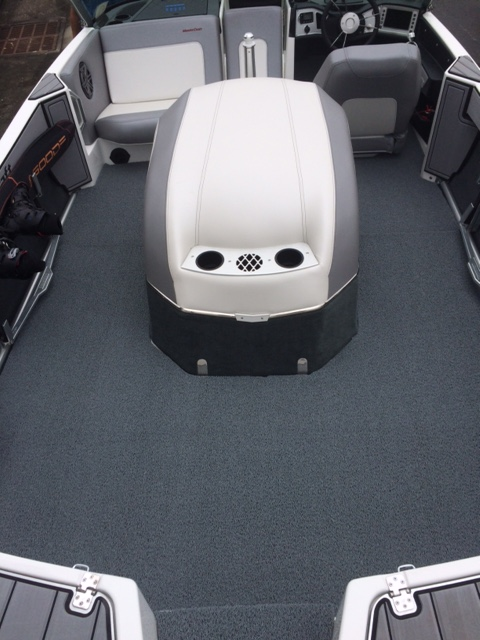 No Matter What Type Of Ski Boat You Have, We Can Help You Make The Interior  Stand Out Above The Rest While Providing Creature Comforts That Your  Original ...